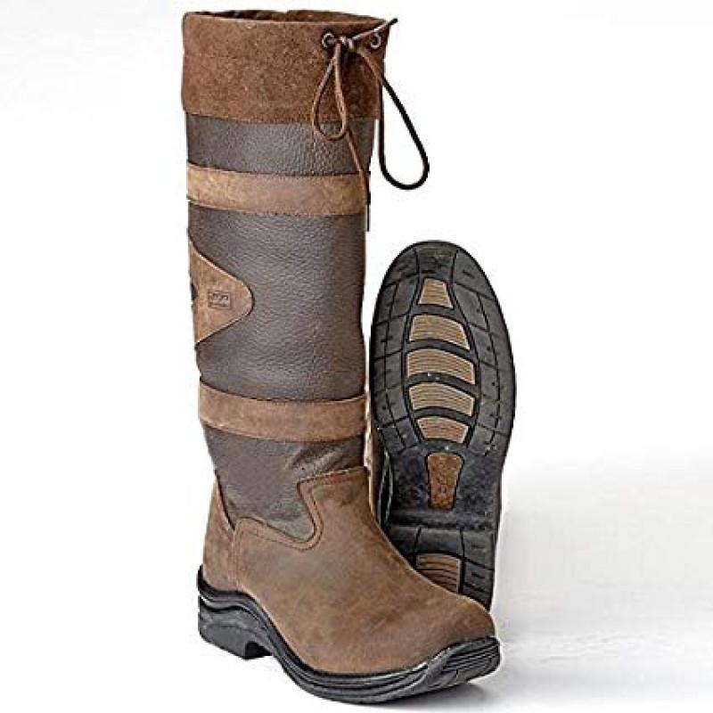 Toggi Canyon Leather...