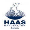 Haas New Generation Curry Comb - Adult
