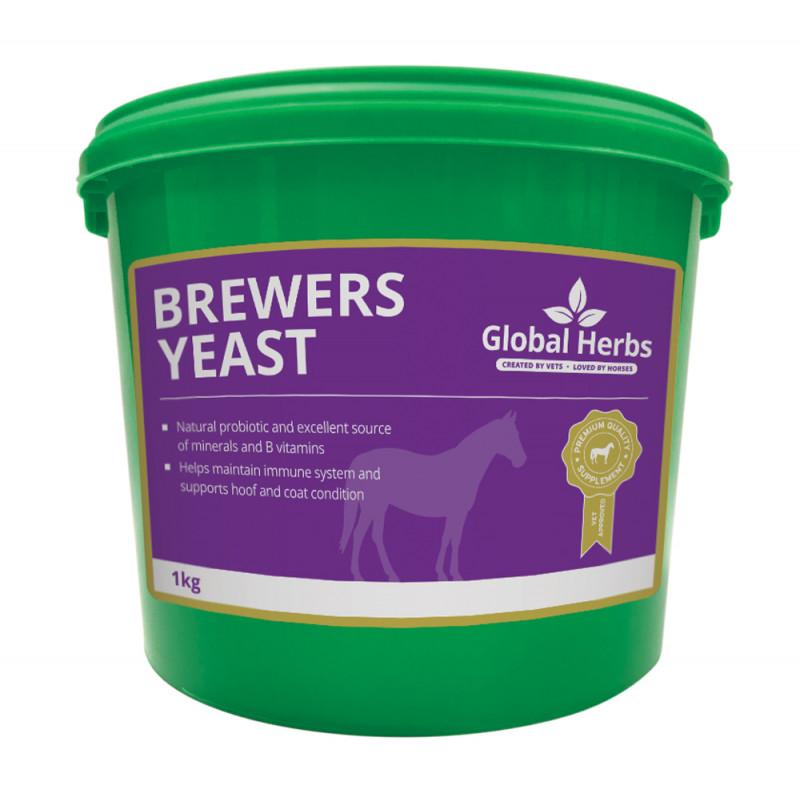 Global Herbs Brewers...