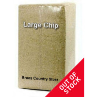 Wood Shavings Large Chip ...