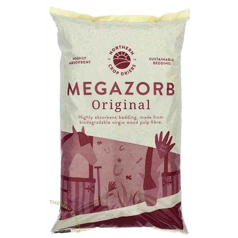 Megazorb Bedding 85L