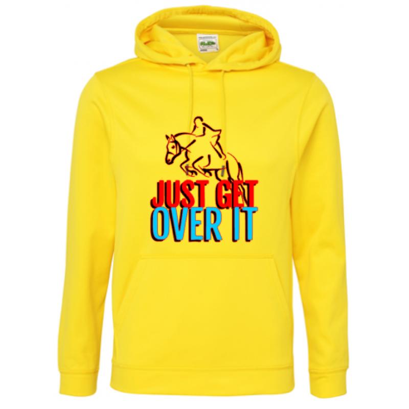 Just Get Over It Hoo...