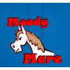 Moody Mare Hoodie