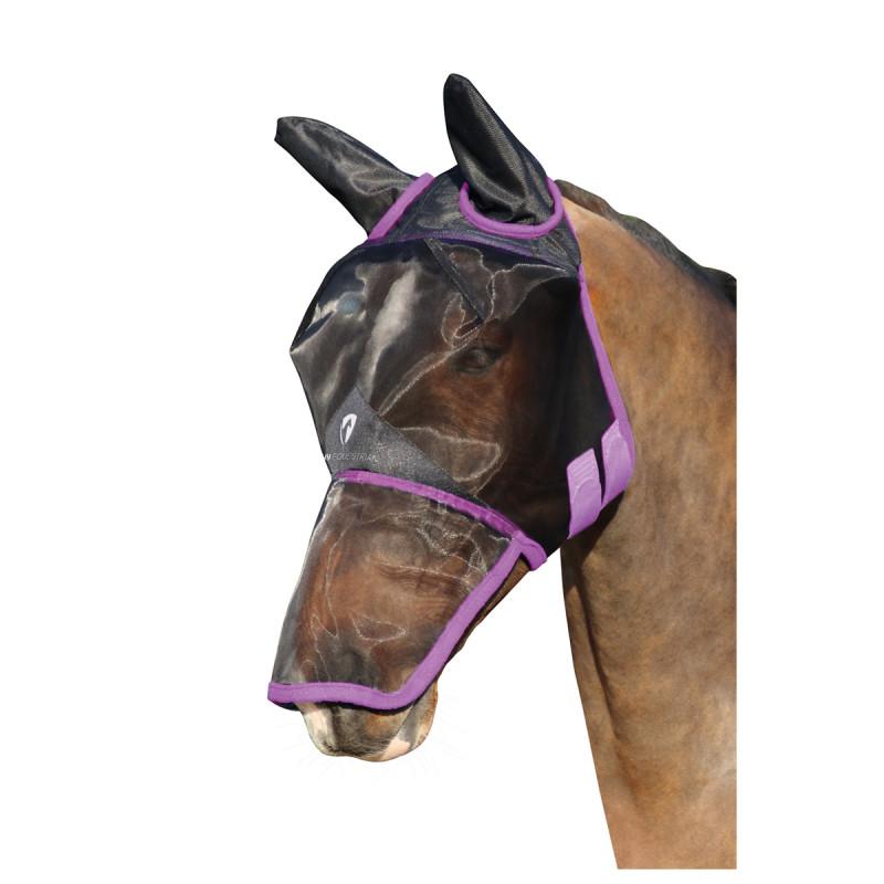 Hy Equestrian Mesh F...