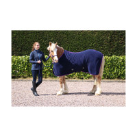 Hy Signature Fleece Rug