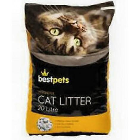 Bestpets Hygiene Cat Litter 20Ltr