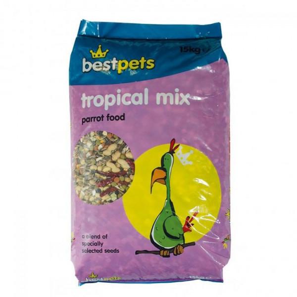 Bestpets Tropical Parrot ...