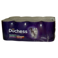 Duchess Meat Selection Ch...