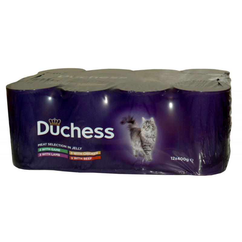 Duchess Meat Selecti...