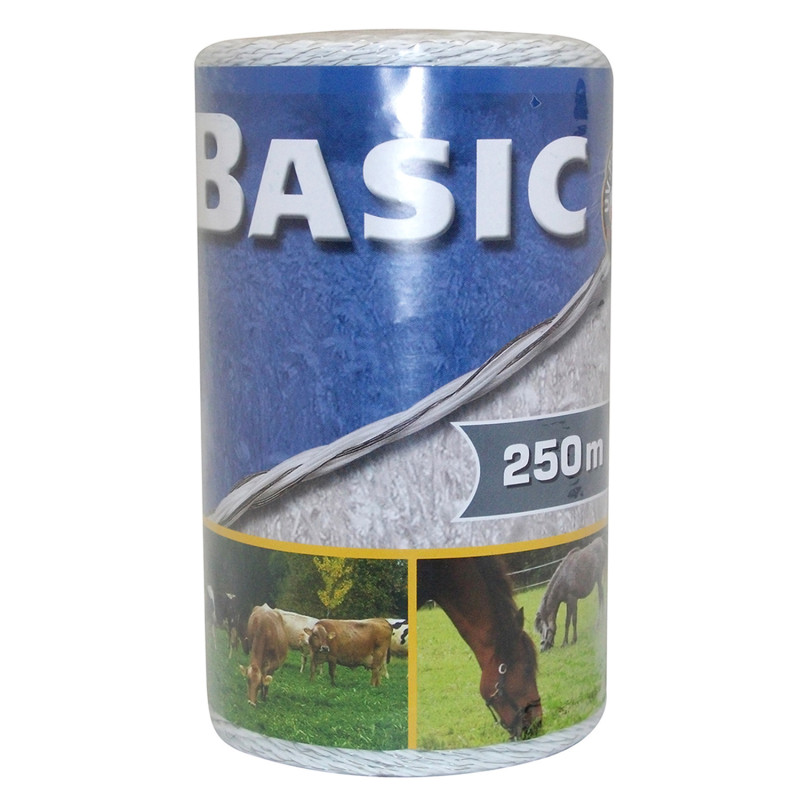 Basic Fencing Polywire 25...