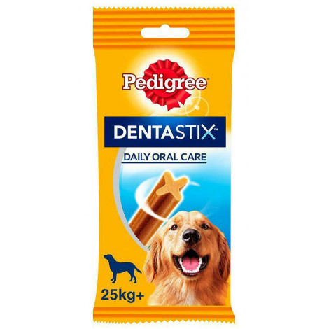 Pedigree Dentastix Daily Oral Large Dog x 7