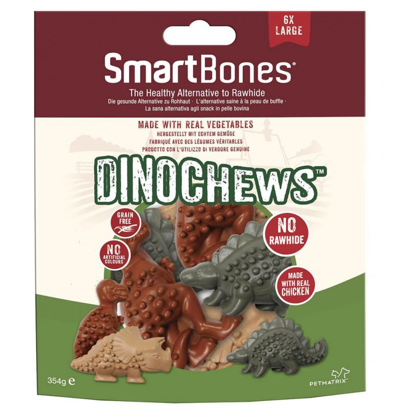SmartBones DinoChews...
