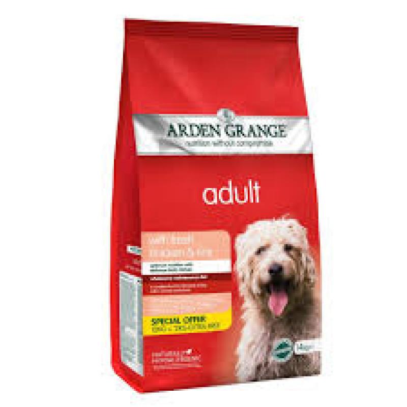 Arden Grange Adult Chicke...