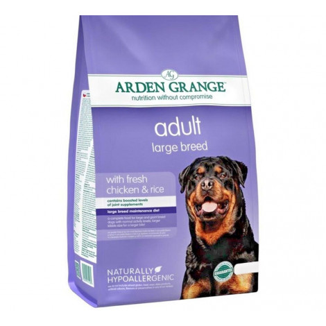 Arden Grange Large Breed 12kg