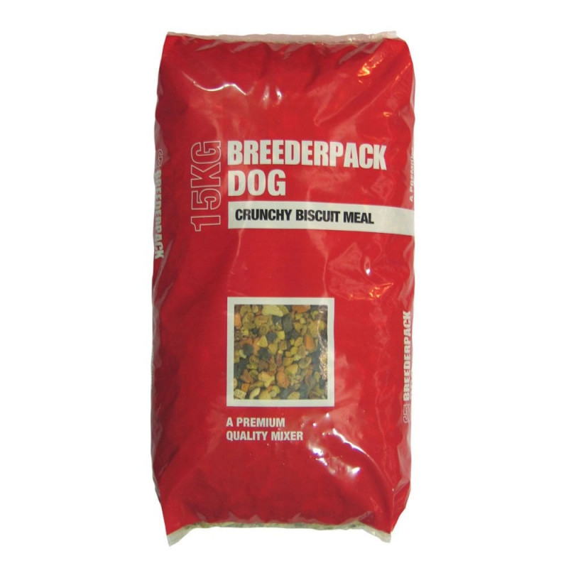 Breederpack Dog Crunchy B...