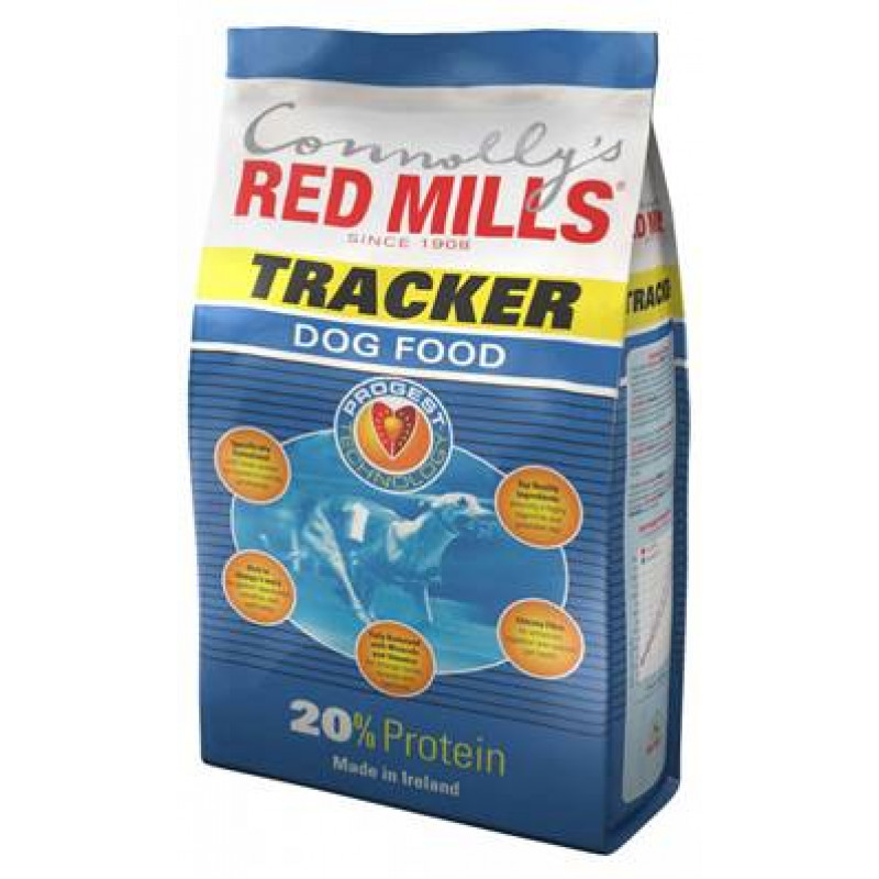 Red Mills Tracker Complet...