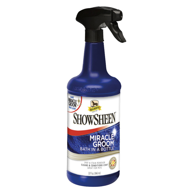 Showsheen Miracle Gr...