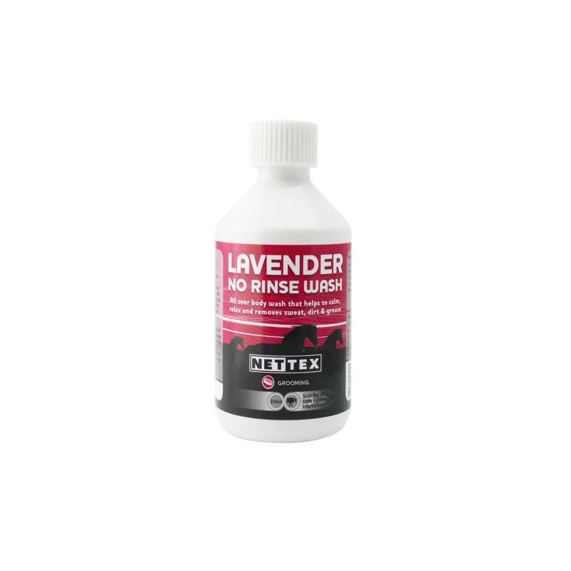 Nettex Lavender No Rinse ...
