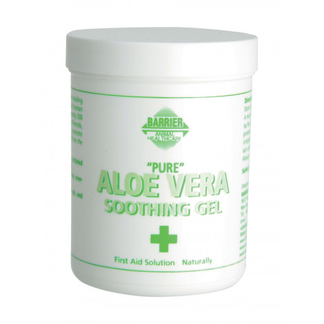 Aloe Vera Soothing Gel 250ml