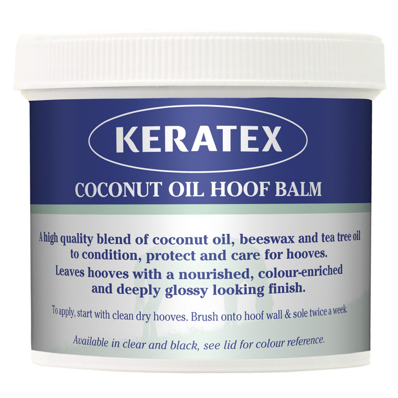 Keratex Coconut Oil Hoof ...