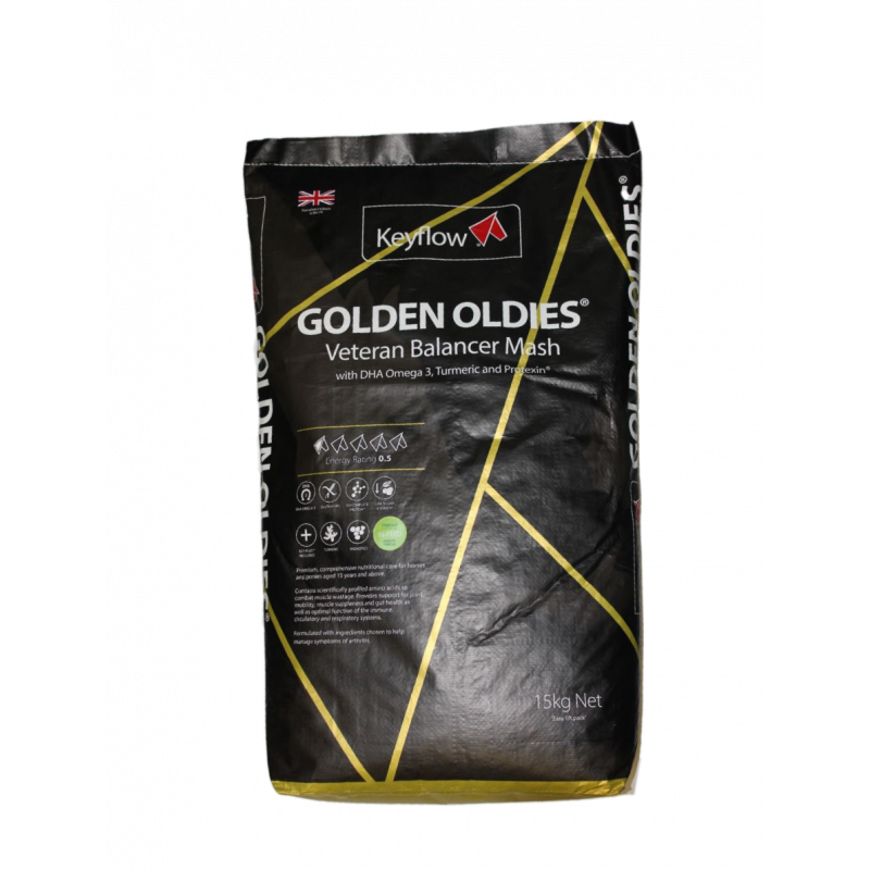 Keyflow Golden Oldies® 1...