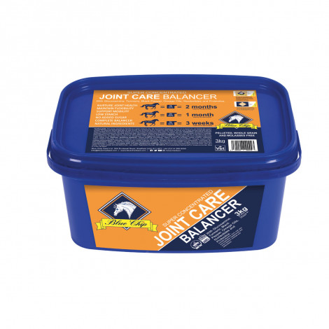 Blue Chip Feed Joint Care Super Concentrated Feed Balancer