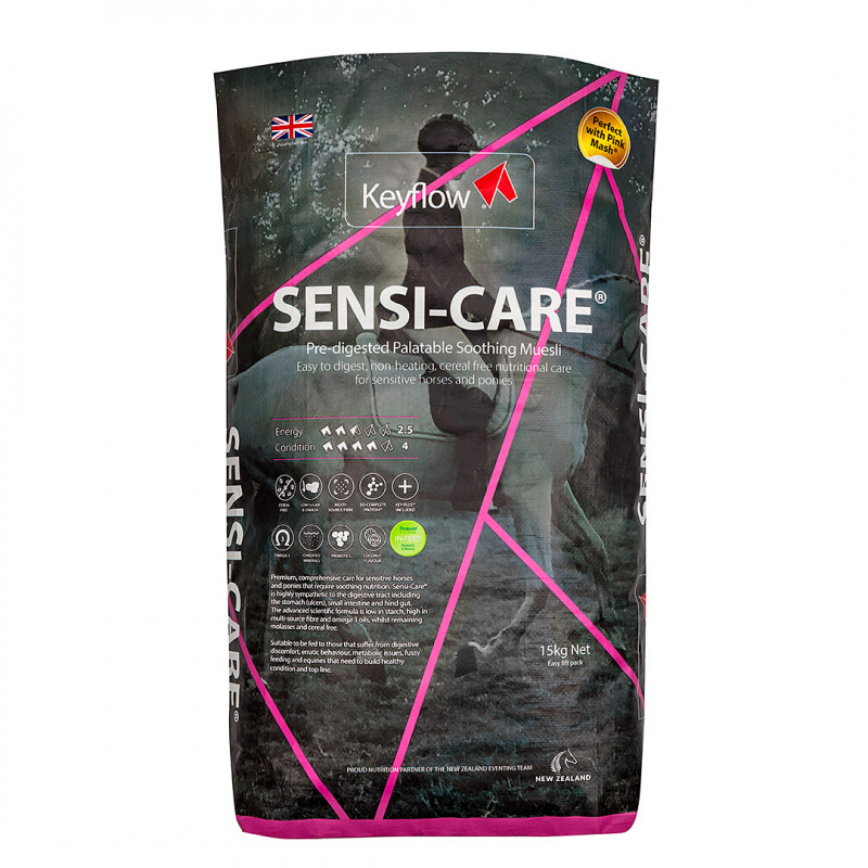 Keyflow Sensi-Care 1...