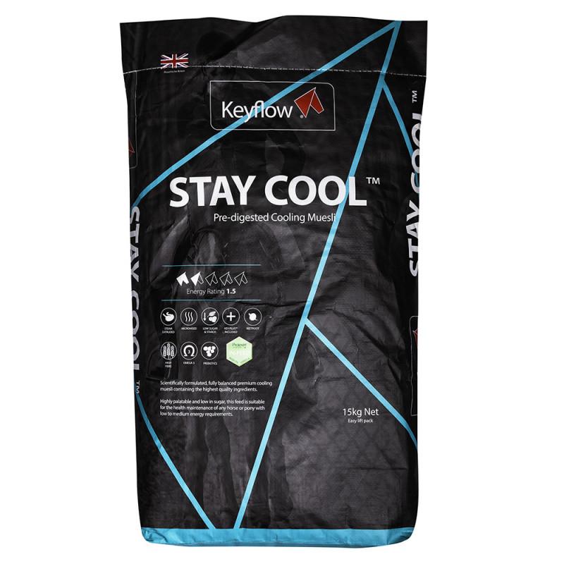 Keyflow Stay Cool 15...