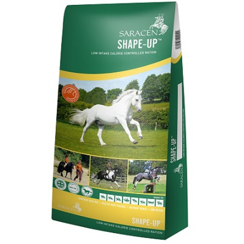 Saracen Shape-Up 20kg