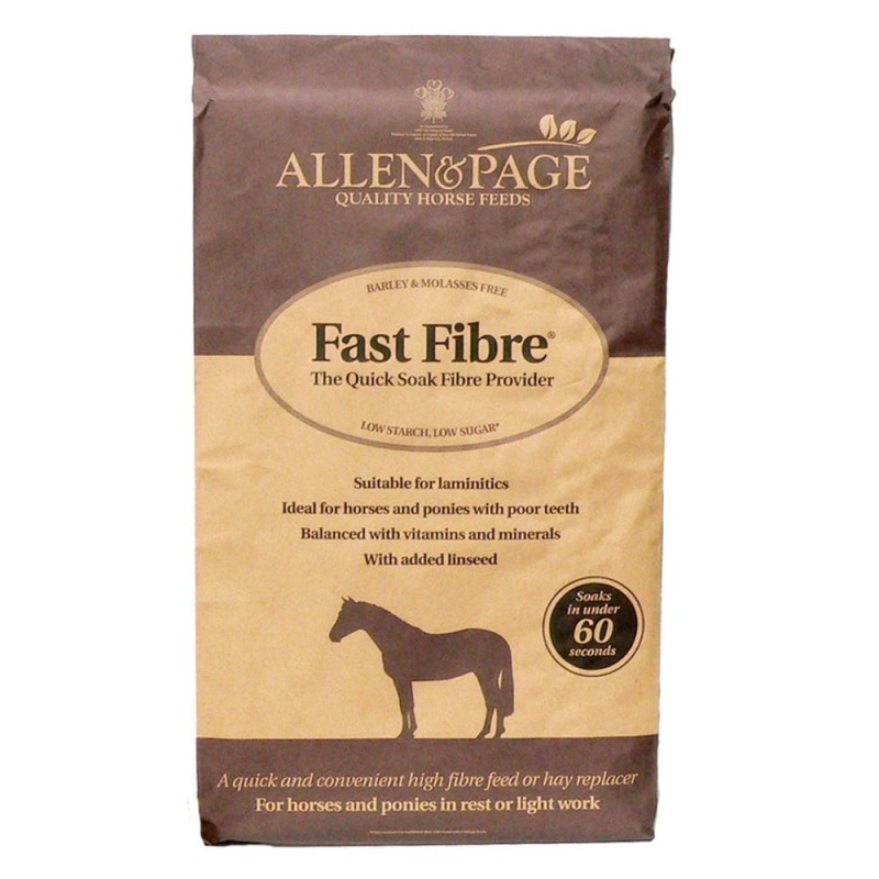 Allen & Page Fas...