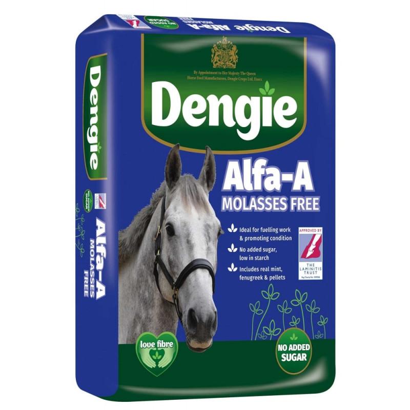 Dengie Alfa-A Molass...