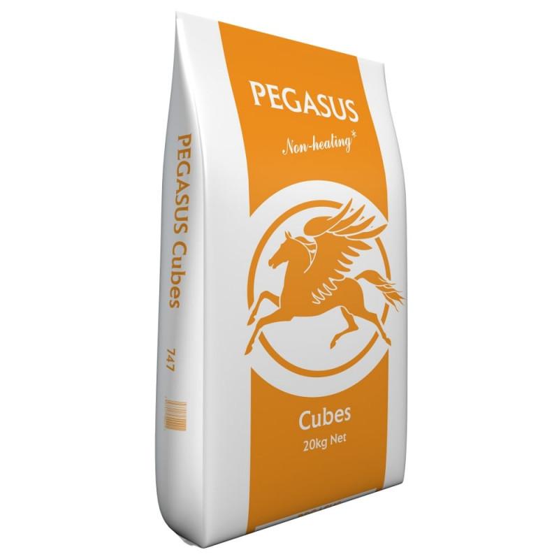 Pegasus Value Cubes ...