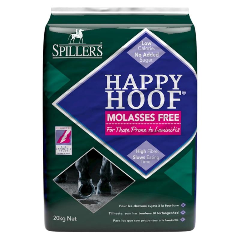 Spillers Happy Hoof ...