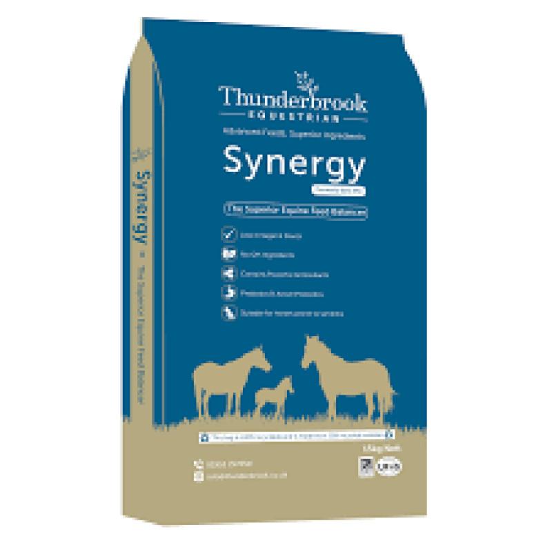Thunderbrook Synergy (for...