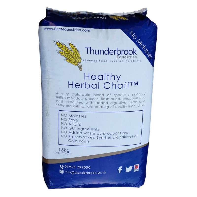 Thunderbrook Healthy Herb...