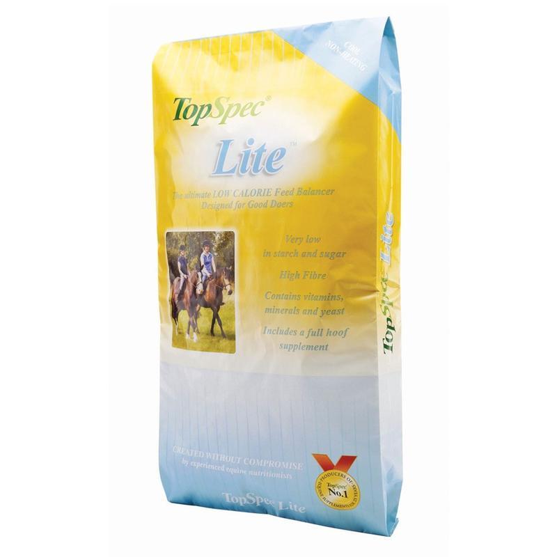 TopSpec Lite Feed Ba...