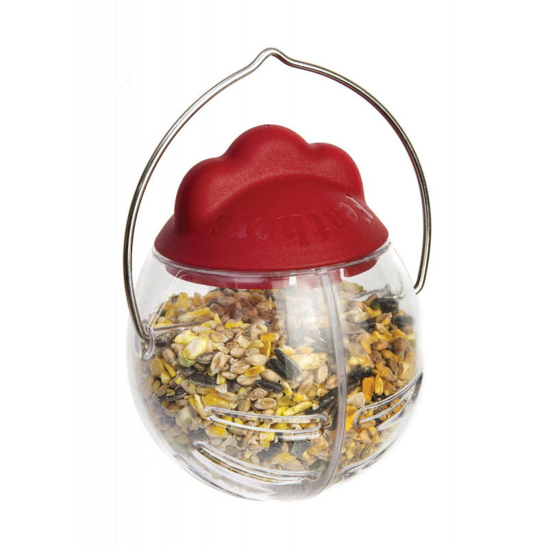 Peck-It Treat Dispenser