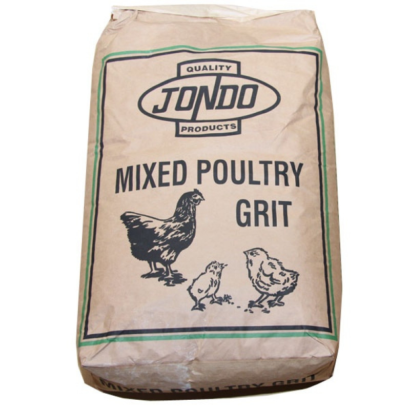 Jondo Mixed Poultry ...