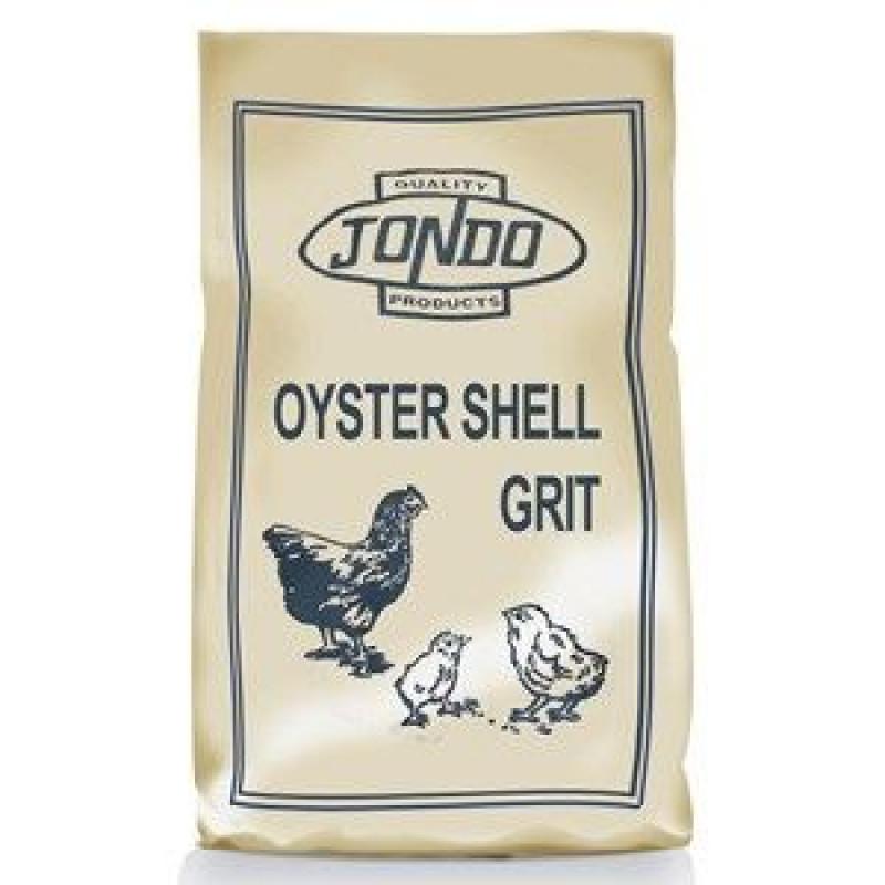 Jondo Oyster Shell Grit 2...