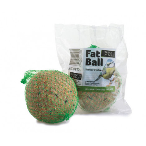 Treat n Eat Giant Fat Ball 500g