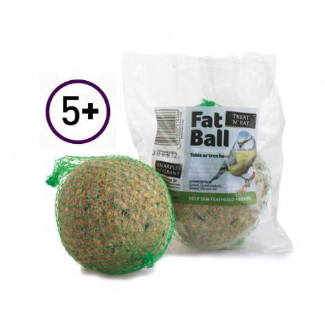 Treat n Eat Giant Fat Ball 5 + 500g