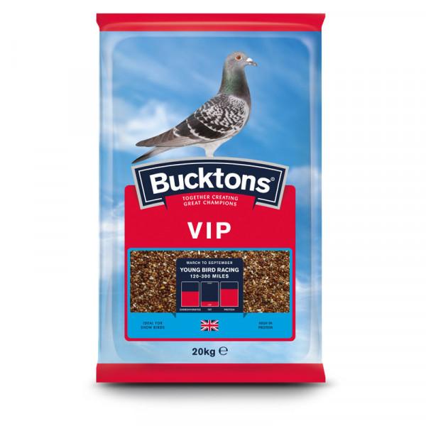 Bucktons VIP Mix Pigeon F...
