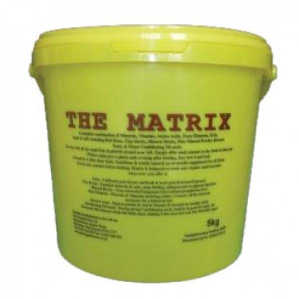 GEM The Matrix Pigeon Min...
