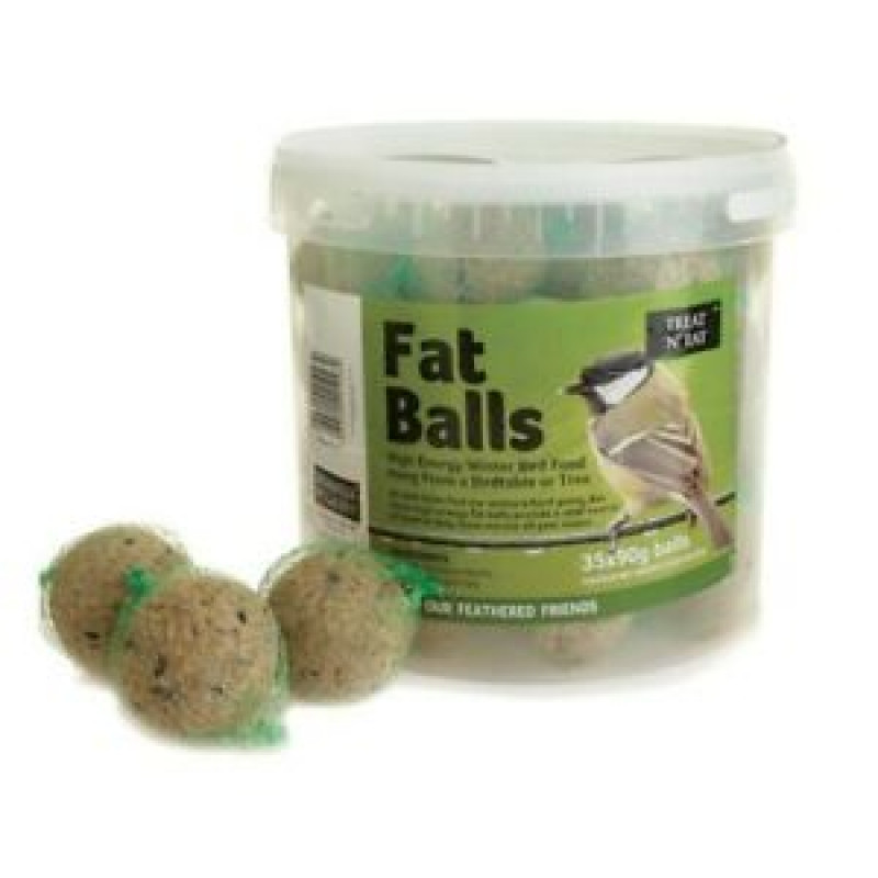 Treat n Eat Fat Ball...