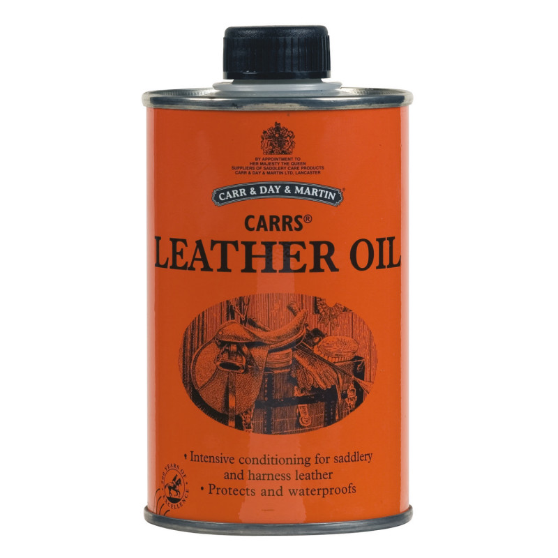 CDM Leather Oil 300m...