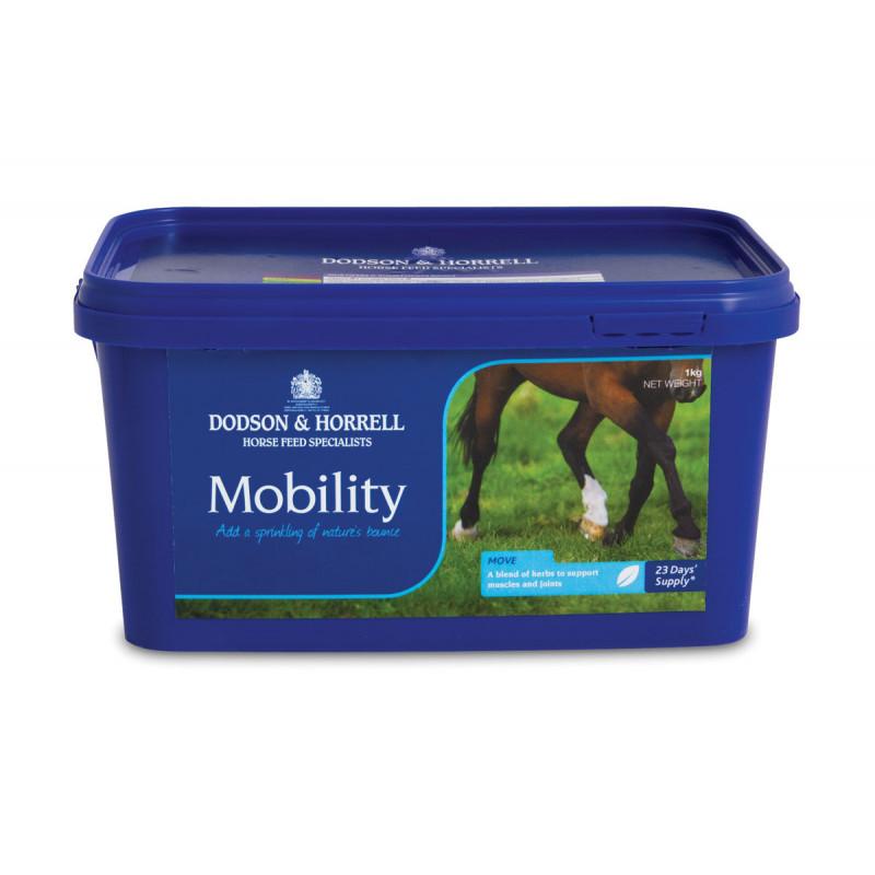 D&H Mobility