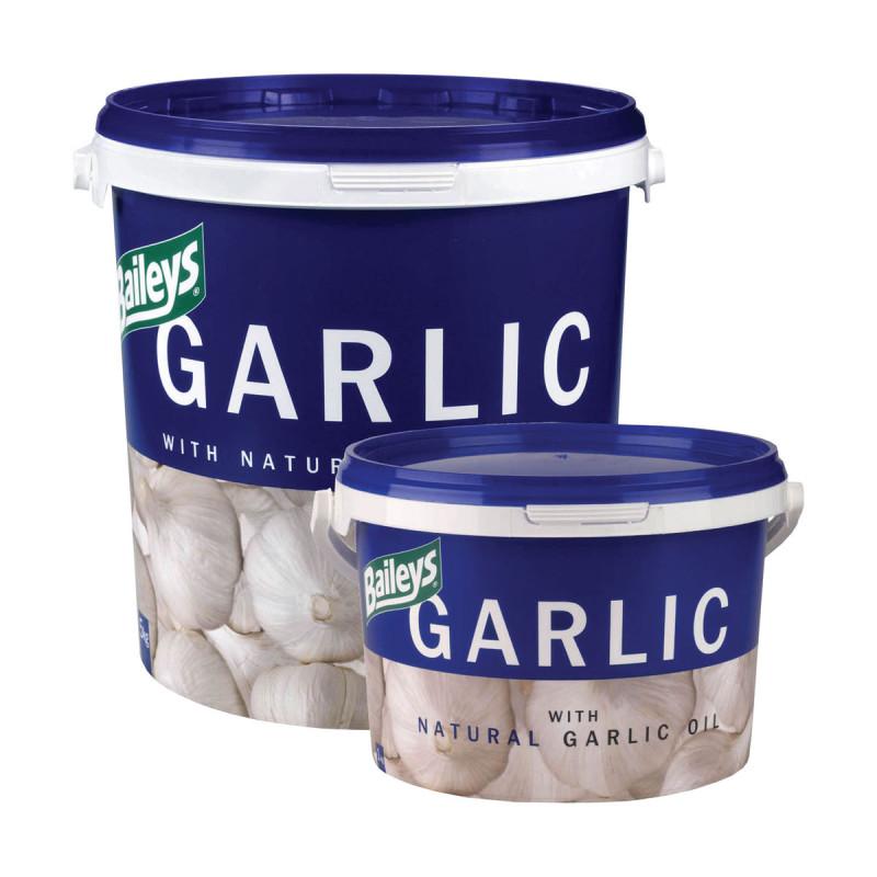 Baileys Garlic Suppl...