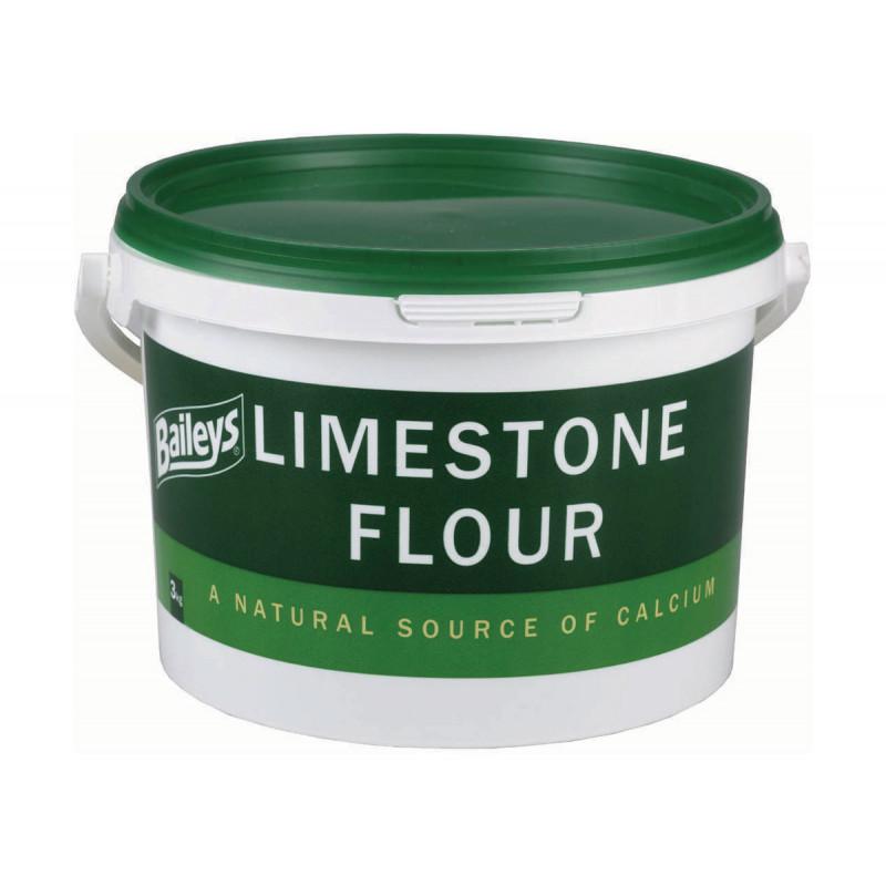 Baileys Limestone Fl...