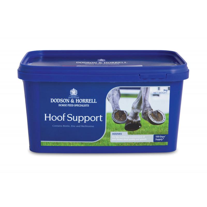 D&H Hoof Support...