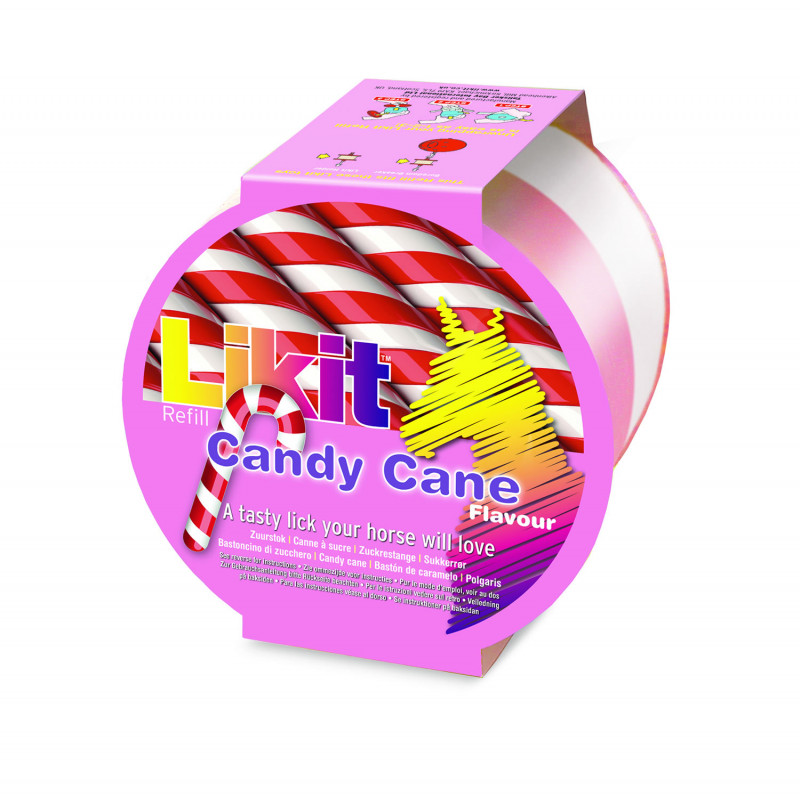 Likit Refill Candy C...